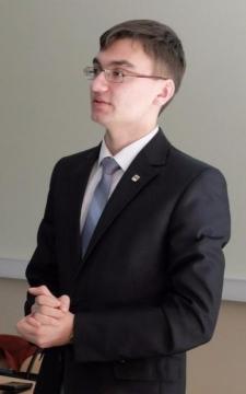 Сергей Валерьевич Теренин