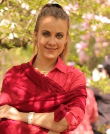 Елена Вадимовна Карпенко