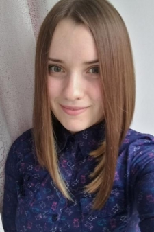 Алена Александровна Долгова (Реунова)