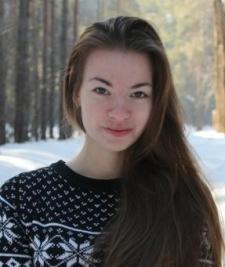 Екатерина Викторовна Каменских