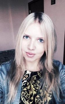 Екатерина Николаевна Прокофьева