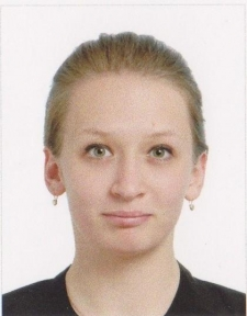 Кристина Владимировна Масальцева