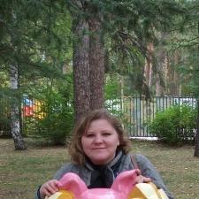 Наталья Юрьевна Жукова