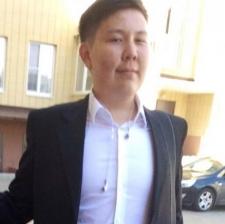 Марк Анатольевич Санджиев