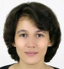 Ольга Сергеевна Залевская