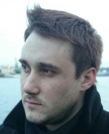 Максим Владимирович Шамин