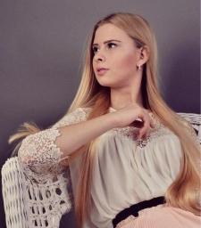Алена Дмитриевна Швецова