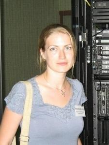 Эмилия Геннадьевна Бурачевская