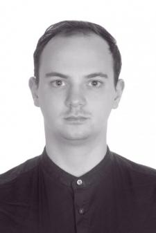 Никита Юрьевич Новохатский