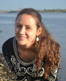 Иоланта Евгеньевна Антонова