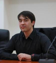 Даут Иркинович Бикбаев