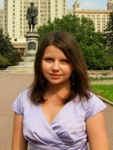 Ирина Эдуардовна Лапина