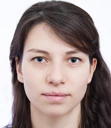 Елизавета Сергеевна Касьянова