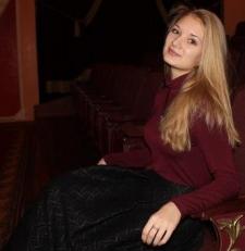 Екатерина Сергеевна Винокуршина