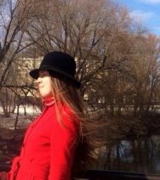 Дарья Алексеевна Черкасова