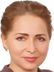 Наталия Алексеевна Стельникова
