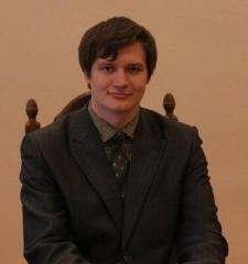 Кирилл Александрович Чередов
