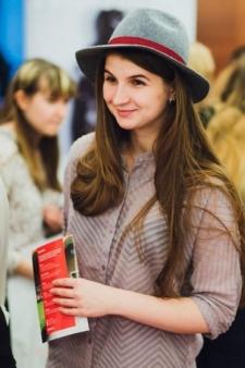 Марина Александровна Семыкина