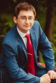 Денис Владимирович Овчинников