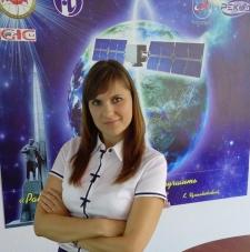 Елена Петровна Штельмах