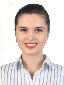 Валерия Юрьевна Каваць