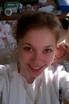Анастасия Игоревна Найденова
