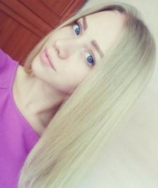 Анастасия Александровна Красевич