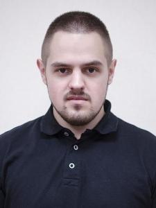 Андрей Олегович Лобурец