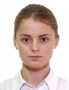 Дарья Андреевна Черепанова