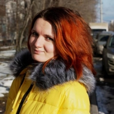 Евгения Андреевна Колычева