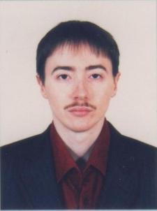 Владимир Владимирович Павлов