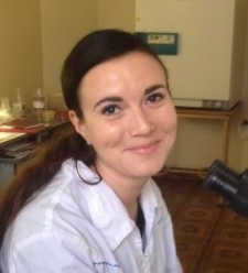 Анна Юрьевна Леонова