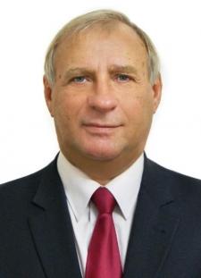 Александр Петрович Исаченко
