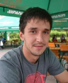 Станислав Павлович Ромадин