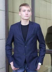 Евгений Васильевич Глактионов