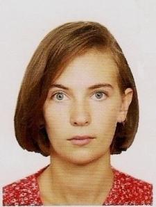 Дарья Игоревна Тихомирова