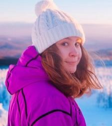 Ксения Александровна Шишова