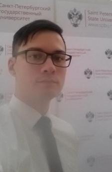 Сергей Фаикович Шимшек