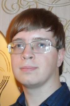 Дмитрий Павлович Еремин