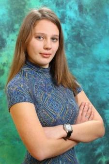 Екатерина Сергеевна Юшкова