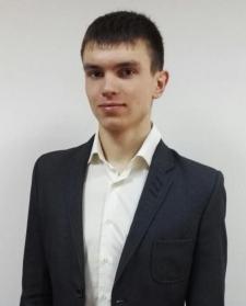 Александр Олегович Москалюк