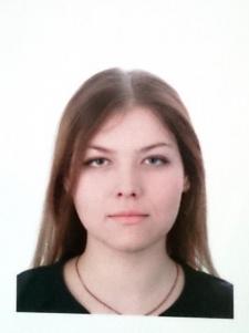Екатерина Сергеевна Пальчевская