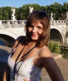 Екатерина Игоревна Горботенко