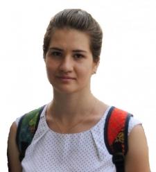 Александра Александровна Кононова