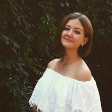 Анна Андреевна Зайцева
