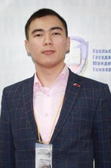Санат Нурболович Жилкибаев
