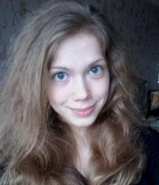 Кристина Владимировна Шипуля