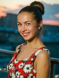 Анастасия Александровна Прокопович