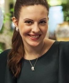 Екатерина Юрьевна Кинякина