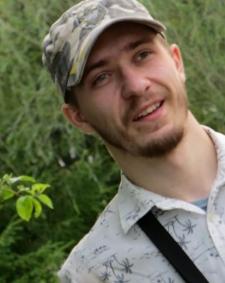 Илья Александрович Павлов